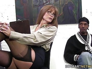 Crane paintings by turner vintage Sexy cougar darla crane gets anal from big black cock