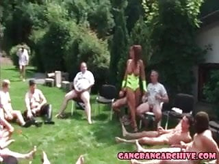 Sex differences in humans Gangbang archive euro milf gangbanged by 20 different guys