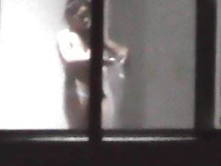 Voyeur nude models - Window voyeur nude neighbour