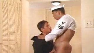 Gay Sex : The Anchor Hotel (Ivan Vesanyi, Gabor Szabo) 1997