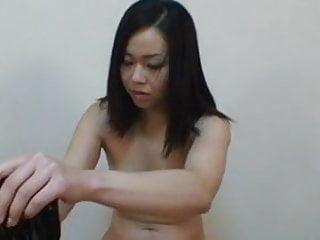 Hot japanese latex - Japanese latex catsuit 11