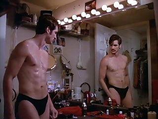 Dree hemingway i-d nude Eric roberts mariel hemingway 1983