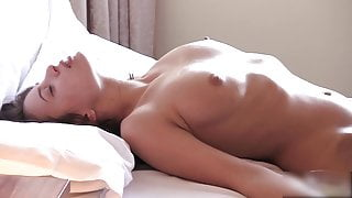 Zana's Massage Orgasms - Part 1