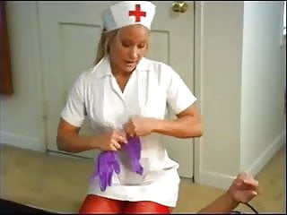 Live lingerie help - Hot blonde nurse joelean helps to lee stone nurse teanna