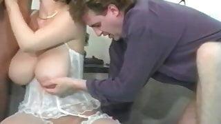 German Huge Saggy Tits Diana Seifert Stockings  Vintage