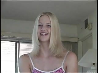 Randy orotn naked - Amazing young blonde cheerleader for old randy
