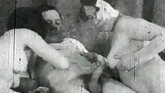 Very Old Porn Sex Film 1910