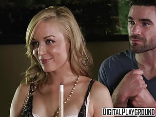 Virgin wreckers Kayden kross nacho vidal - home wrecker 2 scene 3 - digital