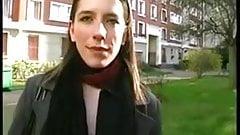 Amelie jolie francaise