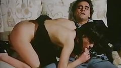 Classic French porn with Alban Ceray