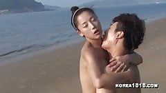 Korean Sex on the beach