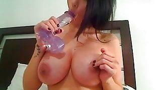Hot Latina Webcam Babe