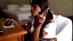 indonesian Girl Rany