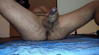 glass bottle anal cum