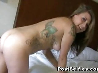 My girlfriend and her vibrator - Filming my hot girlfriend while mastubating her pussy