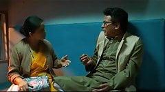 Une indienne desi romace avec son petit ami
