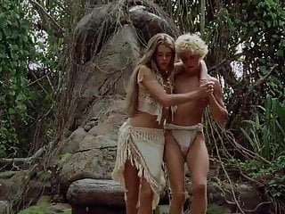 The blue lagoon brooke shields nude pics Brooke christa shields - the blue lagoon