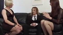Amateur Transvestite 2
