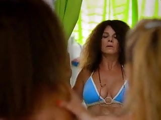 Marcia kelly cumshots - Marcia gay harden. unknown blonde - after words