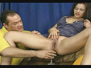 1990 s anal porn Triefend nass 1990s - scene 05 - magma wet - pissing