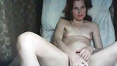 webcam russian mom