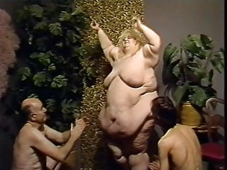 Adult vhs swap Flabby woman ii 1992 vhs full scene best quality