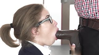 Girl fucked