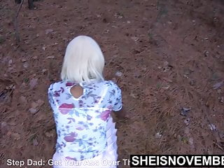 Daughter in law fuck video - Crawl bitch my grown wife daughter in law earning her room