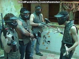 Freed sex 2009 jelsoft enterprises ltd - Hard gangbang with freed hostage