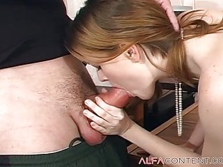 Homeclips anal and then some Hot girl enjoys some good anal and gets a cumshot