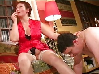 My mommy loves cock - Matures domination 01 my lovely mommies 26