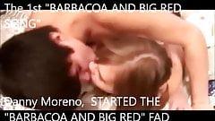San Antonio Porno - Barbacoa und großes rotes Sexvideo