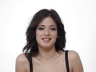 Celec porn tapes Ria sunn exclusive interracial porn casting tape
