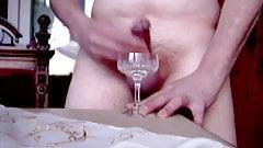 Cum Drink for Ladys