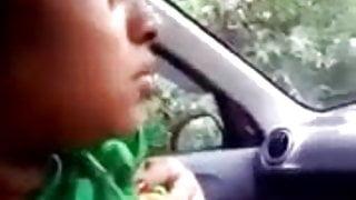 Indian Boss Office Girl sex in car