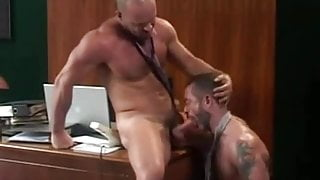 hard men -Carlo cox jack stuart