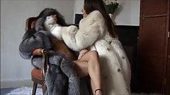 Fur Lesbian