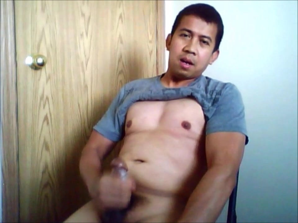 Download Free Filipino American Male Masturbating Gay But