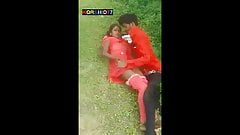 Indian girl fucked in public palace