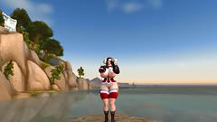 Warcraft mage dance 1