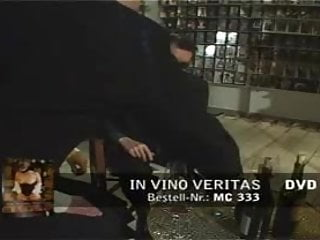 Vintage vinos cd In vino veritas - german bdsm -jbr