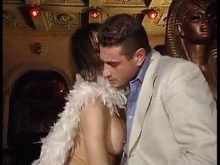 Cenas e erotica imagens - Una sorpresa en la cena de empresa