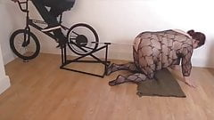 The Funniest thing I've EVER seen!!! #2 'Bicycle Fuck'