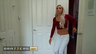 Hot Babe Abella Danger Gets Punished By Luna Star