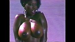 Ebony Ayes - The Fluffer - Volume 2