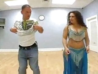 Asian belly dancer Belly dancer tnh