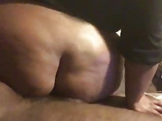 My dick up my own ass Bbw takes my dick up the ass good