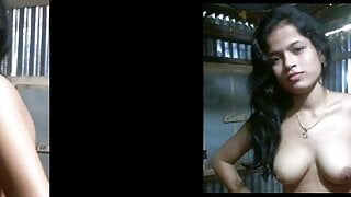 Bihari bhabhi girl anti ki chut gand our phulal chuchi dekho