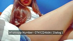 Sri Lanka Whatsapp Couple Cam Show