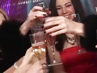 Hen party stripper video Hen party